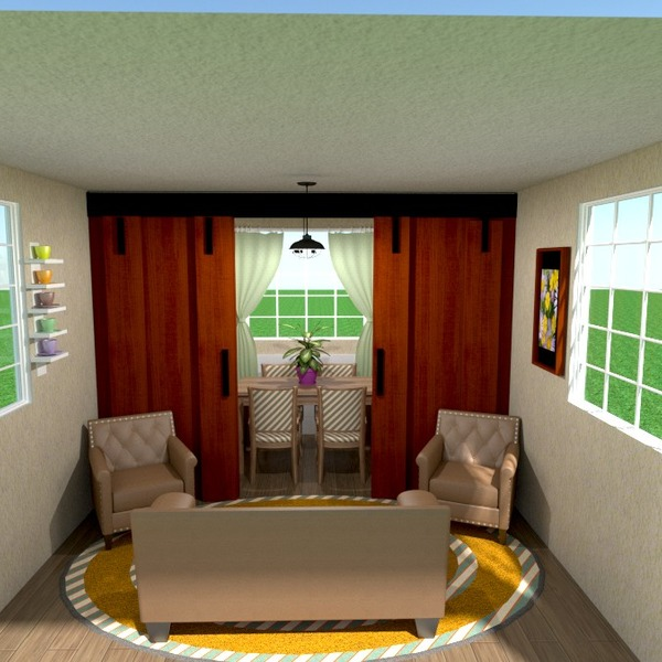 fotos apartamento casa mobílias decoração quarto sala de jantar arquitetura ideias