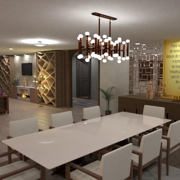 foto casa decorazioni sala pranzo idee