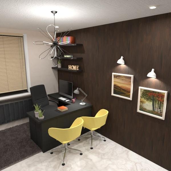 nuotraukos namas dekoras biuras apšvietimas аrchitektūra idėjos