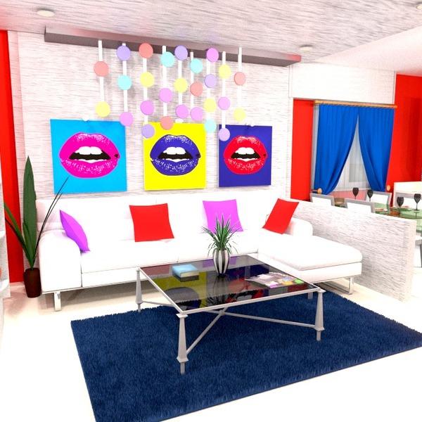 photos décoration diy salon rénovation salle à manger idées