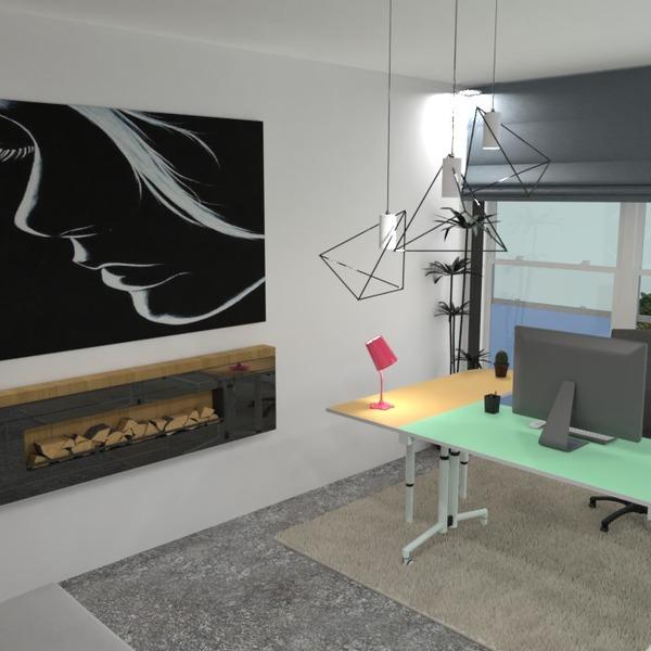 fotos casa escritório ideias