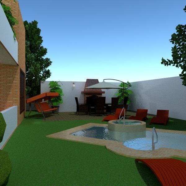 fotos haus terrasse outdoor landschaft ideen