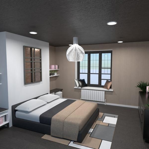 photos chambre à coucher eclairage architecture idées