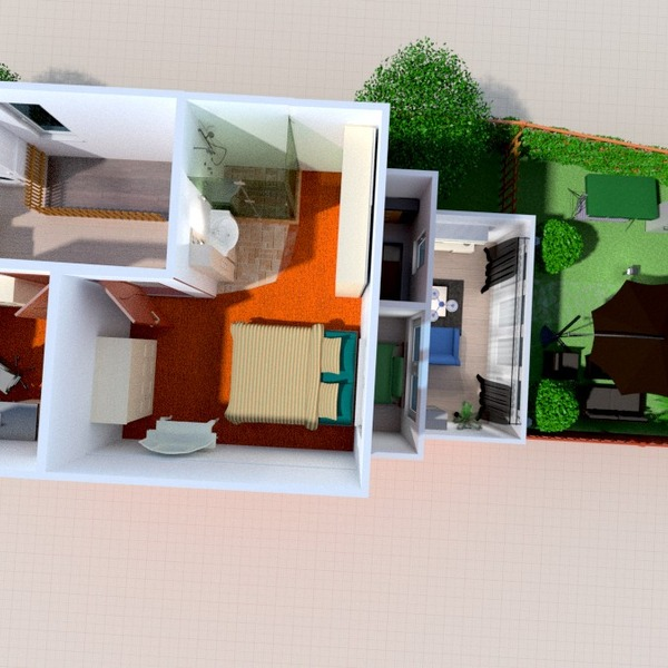 fotos apartamento exterior paisaje ideas