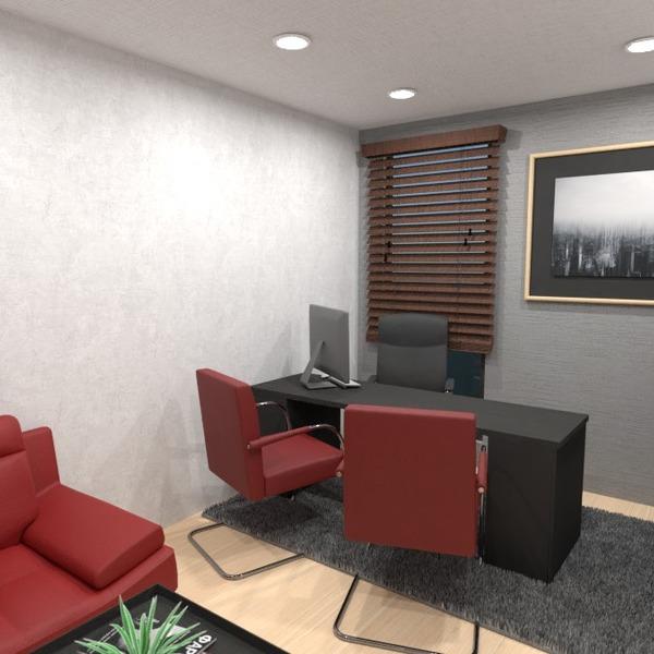 fotos apartamento escritório iluminação utensílios domésticos estúdio ideias