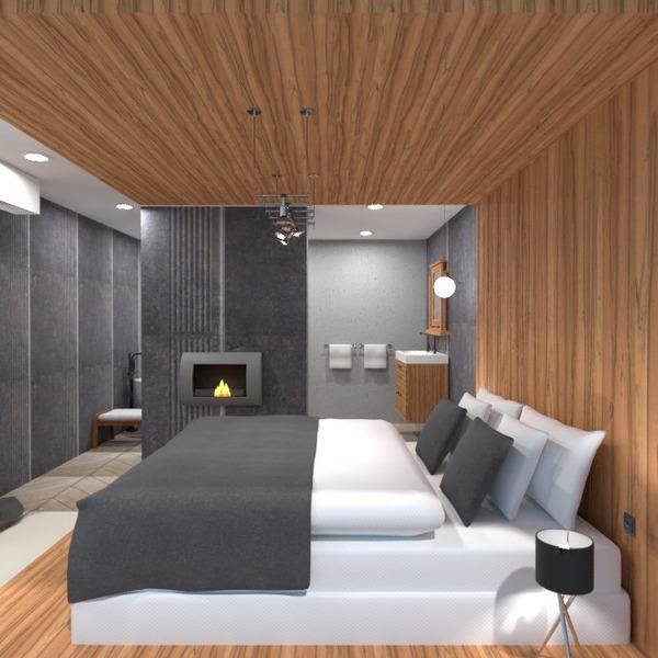 идеи декор ванная спальня идеи