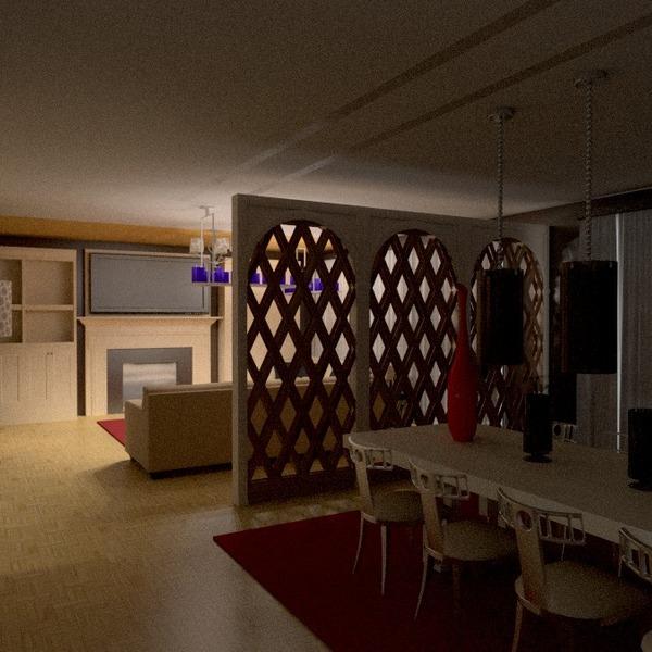 nuotraukos dekoras pasidaryk pats svetainė renovacija valgomasis idėjos