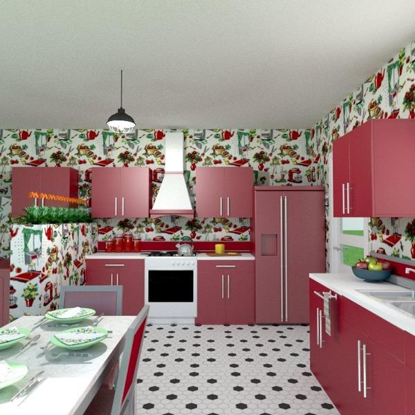 zdjęcia dom meble wystrój wnętrz kuchnia jadalnia architektura przechowywanie pomysły
