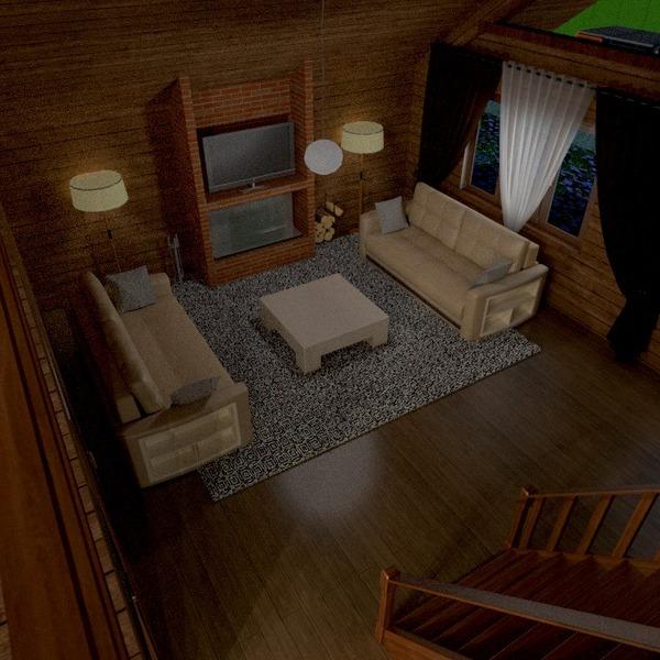 идеи дом терраса мебель декор сделай сам гостиная улица офис освещение идеи