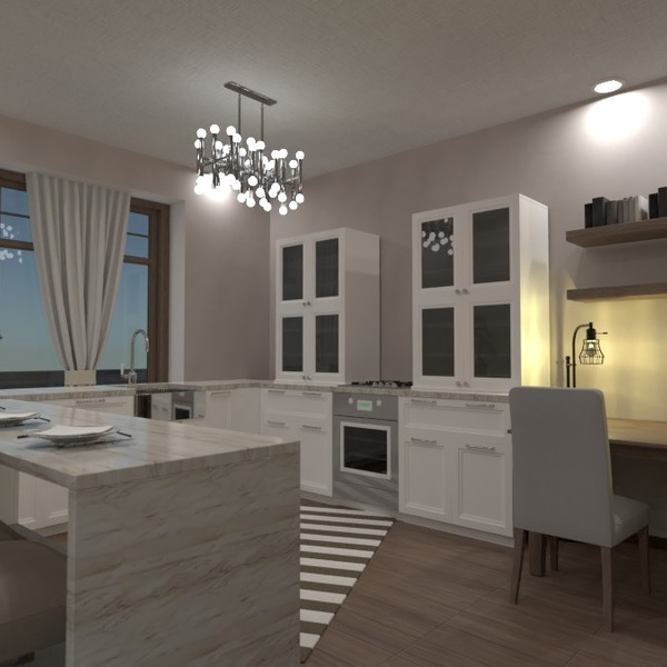 fotos mobiliar dekor wohnzimmer küche beleuchtung ideen