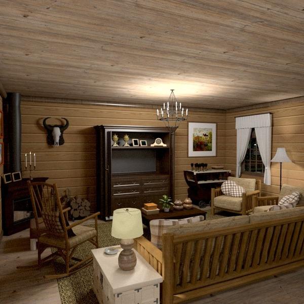 fotos casa muebles decoración iluminación ideas