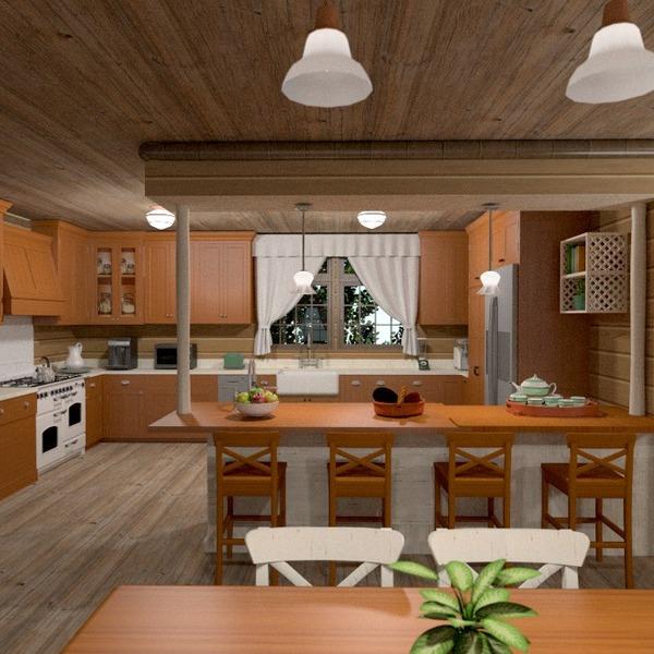 fotos casa muebles decoración cocina exterior iluminación hogar comedor ideas
