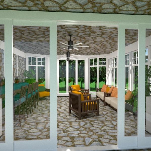 photos house terrace furniture decor ideas