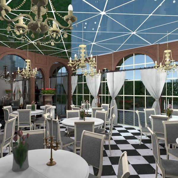 photos décoration diy rénovation salle à manger architecture idées