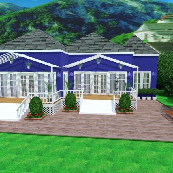 foto casa veranda arredamento decorazioni angolo fai-da-te garage esterno illuminazione paesaggio architettura idee