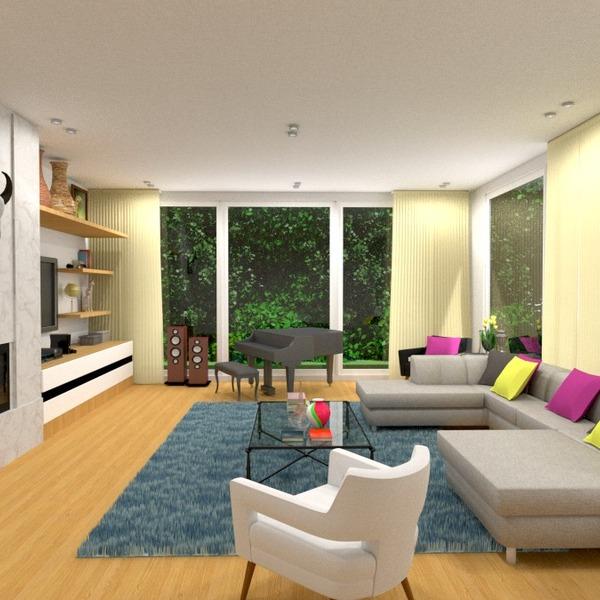 fotos casa decoração faça você mesmo área externa iluminação paisagismo ideias