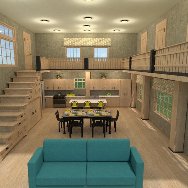 fotos apartamento casa muebles decoración cocina iluminación reforma hogar comedor arquitectura trastero ideas