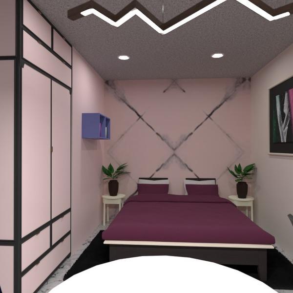 zdjęcia meble sypialnia kuchnia jadalnia mieszkanie typu studio pomysły