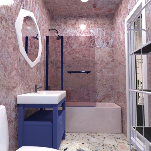 fotos muebles decoración cuarto de baño estudio ideas