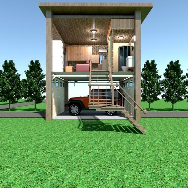 fotos apartamento casa mobílias decoração casa de banho dormitório quarto garagem cozinha área externa paisagismo utensílios domésticos arquitetura estúdio ideias