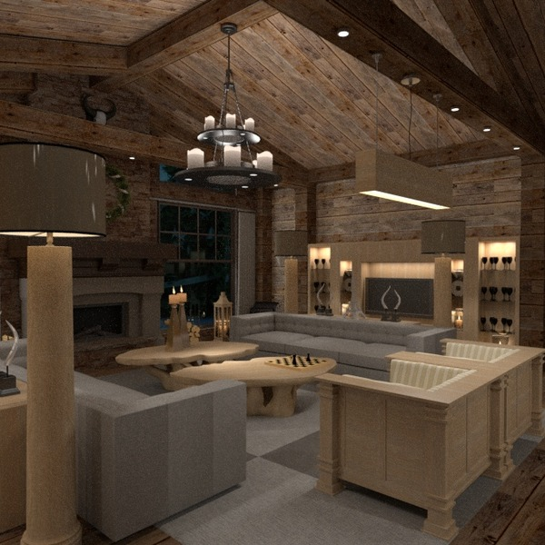 photos house terrace furniture decor living room lighting storage ideas
