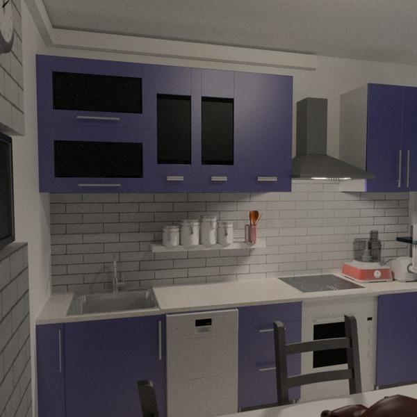 nuotraukos butas namas baldai dekoras pasidaryk pats virtuvė apšvietimas renovacija valgomasis idėjos
