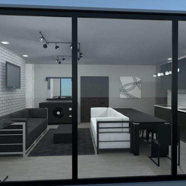 fotos apartamento salón cocina ideas