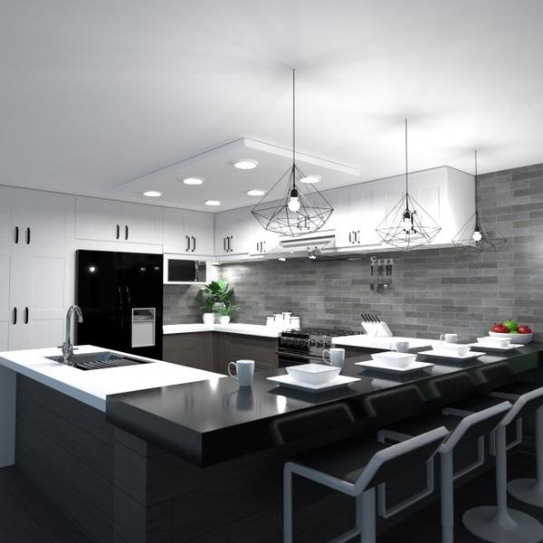 fotos casa decoração cozinha utensílios domésticos arquitetura ideias
