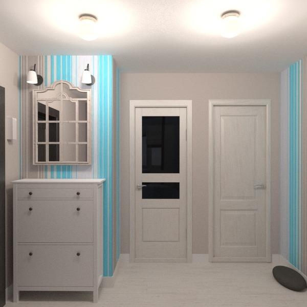 zdjęcia mieszkanie dom meble wystrój wnętrz zrób to sam przechowywanie wejście pomysły