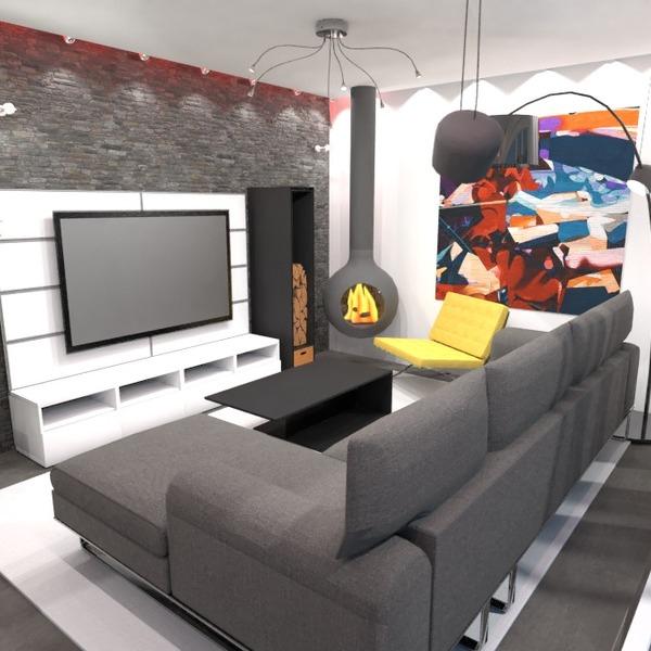 foto casa arredamento decorazioni saggiorno illuminazione idee