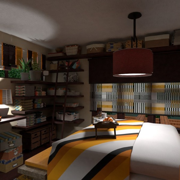 foto casa camera da letto ripostiglio idee