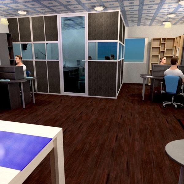 fotos mobílias escritório despensa ideias
