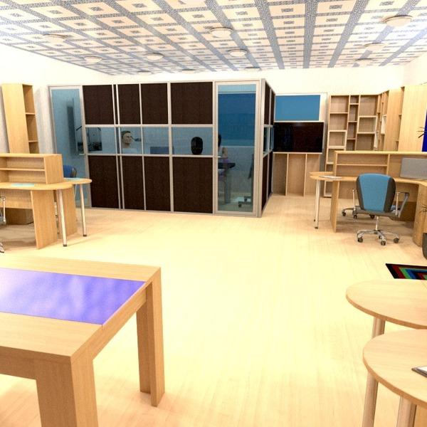 zdjęcia meble biuro przechowywanie pomysły