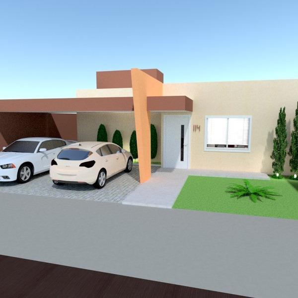 идеи дом гараж улица освещение ландшафтный дизайн архитектура прихожая идеи