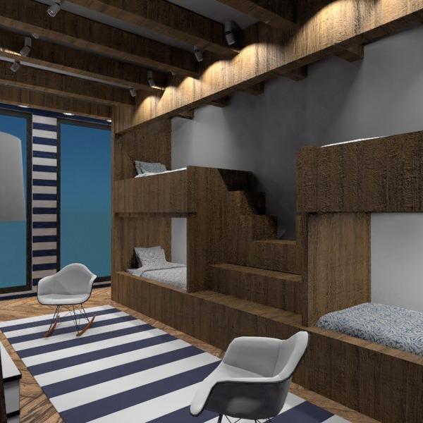 fotos mobílias faça você mesmo dormitório quarto infantil ideias