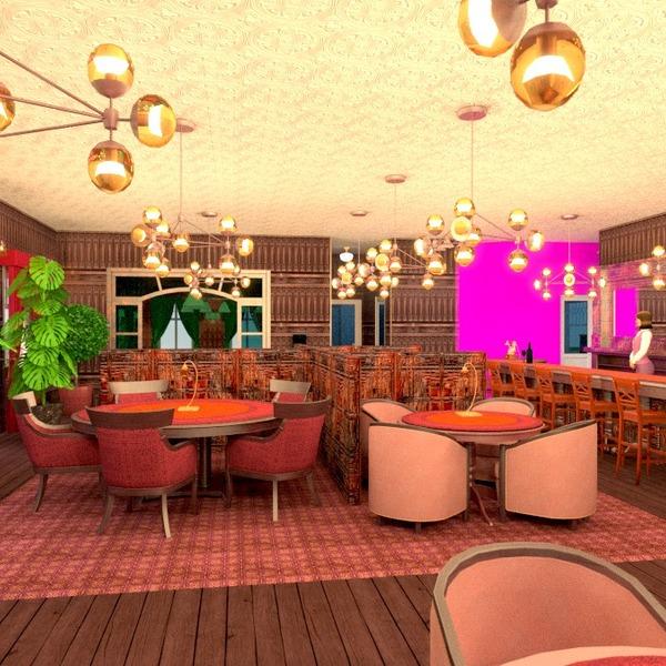 photos meubles décoration salle à manger idées