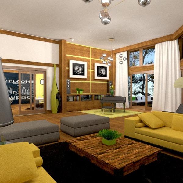 fotos casa decoración salón cocina iluminación arquitectura ideas