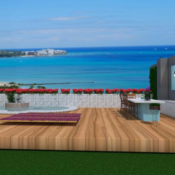 photos terrace diy outdoor renovation landscape household ideas