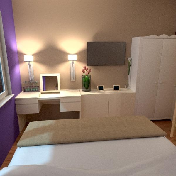 foto appartamento arredamento decorazioni camera da letto illuminazione ripostiglio monolocale idee