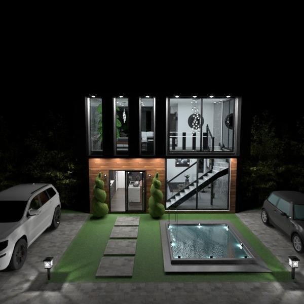 foto appartamento bagno saggiorno esterno architettura idee