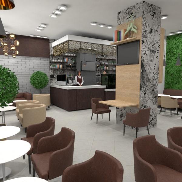 foto decorazioni rinnovo caffetteria idee