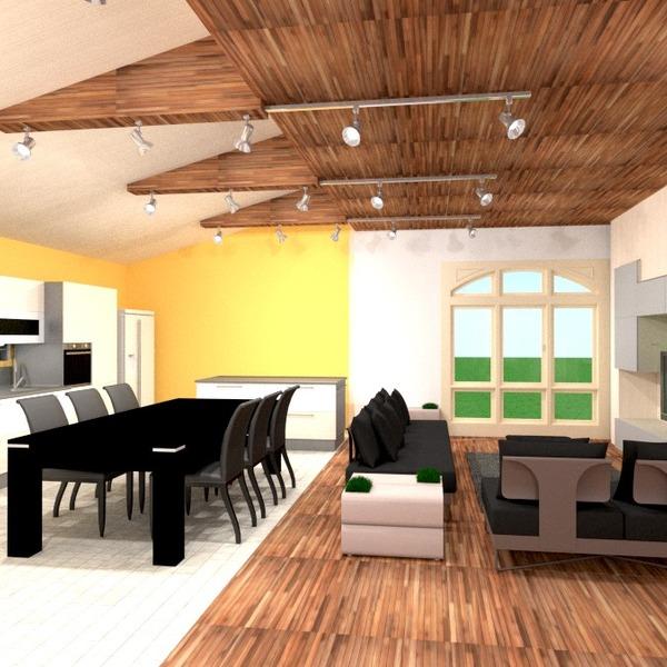 nuotraukos baldai dekoras namų apyvoka valgomasis idėjos