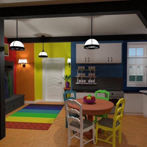 fotos apartamento casa mobílias decoração cozinha ideias