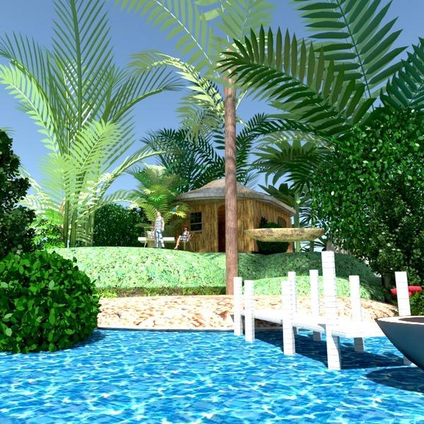 fotos casa bricolaje exterior paisaje ideas
