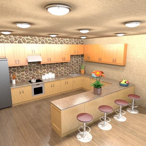 идеи квартира дом декор кухня идеи