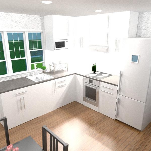 photos meubles cuisine maison espace de rangement idées