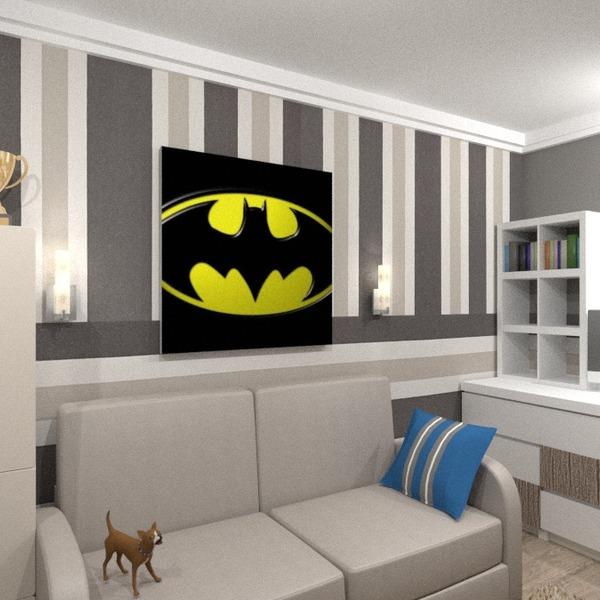 fotos apartamento mobílias decoração faça você mesmo dormitório quarto quarto infantil escritório reforma despensa ideias