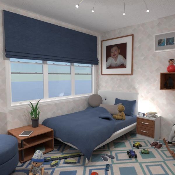 foto arredamento decorazioni camera da letto cameretta idee