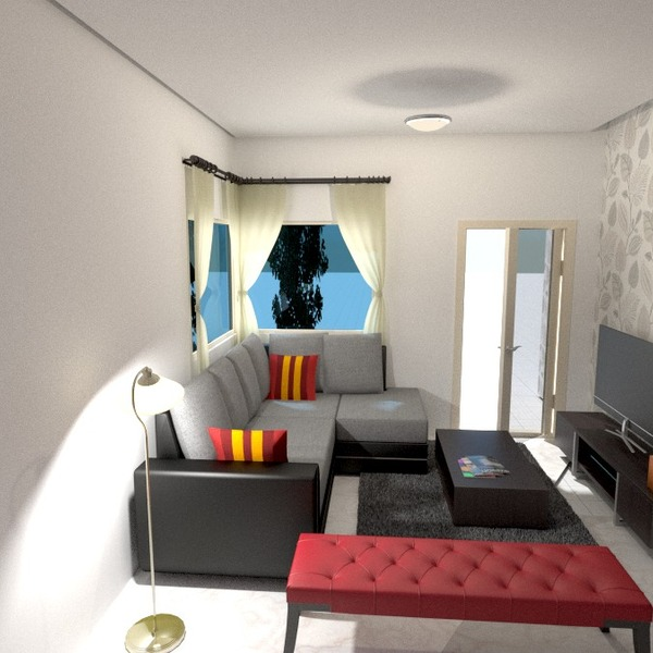 photos appartement maison meubles décoration eclairage salle à manger idées
