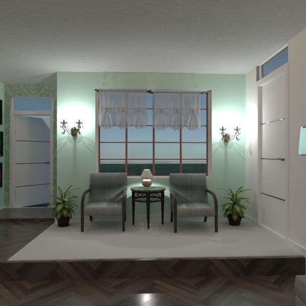 photos maison meubles salon maison entrée idées